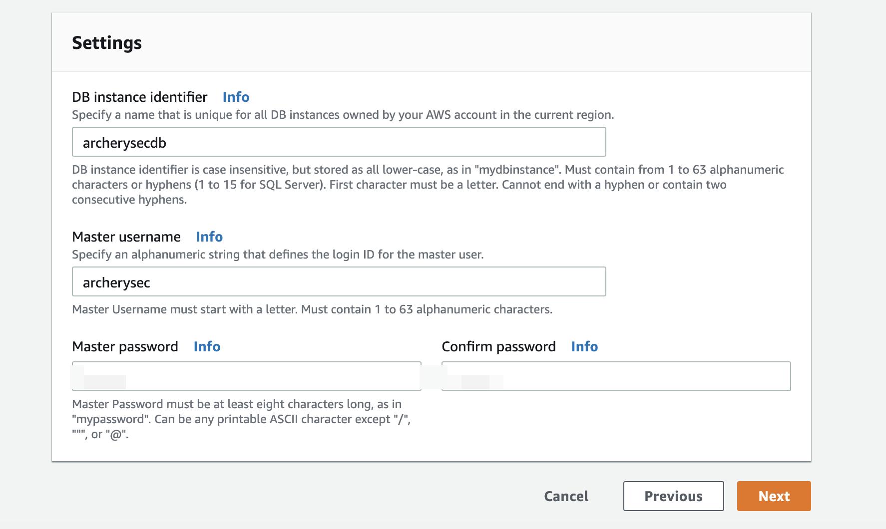 Deploy ArcherySec as a Serverless on AWS using Zappa