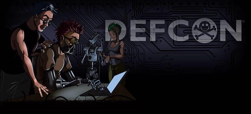 DEF CON Demo Labs 2018